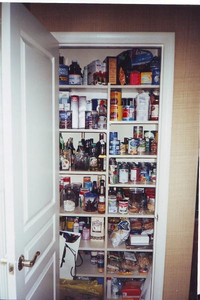 Exceptionnel Pantries, Toy Closets, Utility Closets